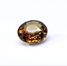 Brown Sapphire
