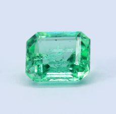 5. May Birthstone - Emerald