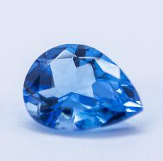 Royal Blue Topaz