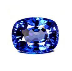 9. September Birthstone - Blue Sapphire